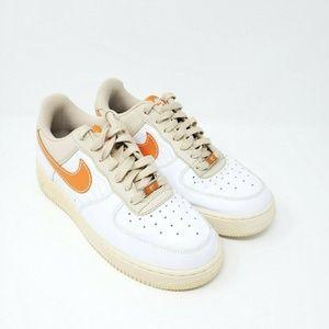 Nike Air Force 1 '07 Low Women's Size 8.5 Sneaker